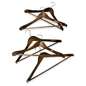 Kleiderbügel im Verkauf