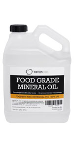 Food Grade Mineral Oil Gallon