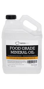 Food Grade Mineral Oil Gallon