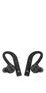 sports true wireless earbuds bluetooth 5.0