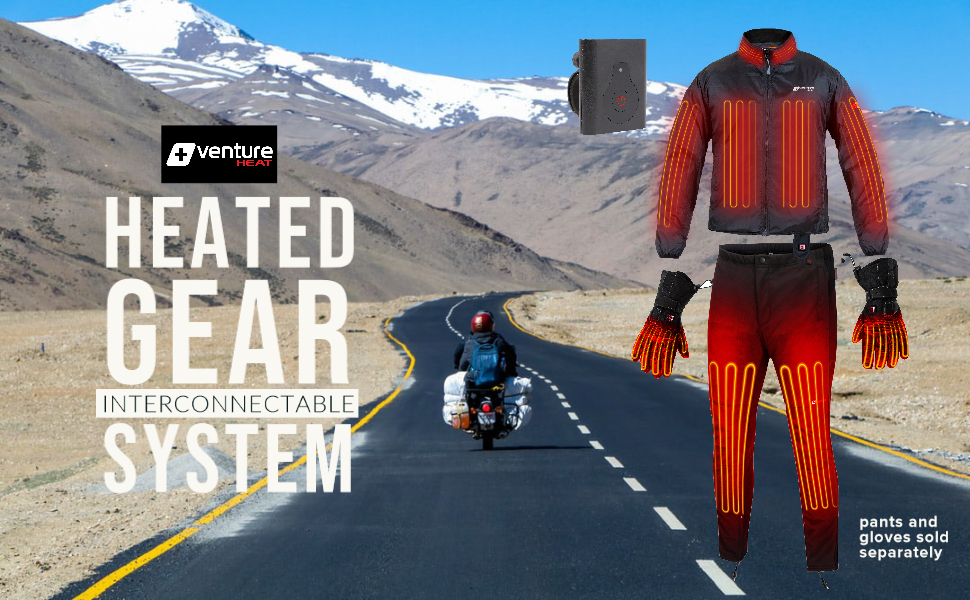 interconnectable system mix and match motorcycle snowmobile bikes cross country