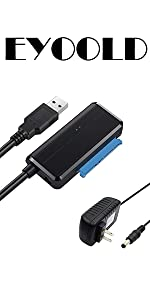 SATA to USB 3.0 Cable