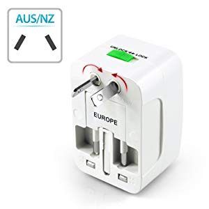 all country adapter travel adapter with usb universal travel adapter with usb