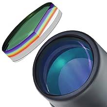 FMC Objective Lens