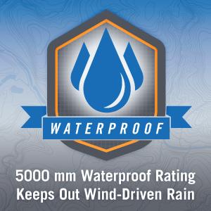 AquaQuest Waterproof Safari Tarp