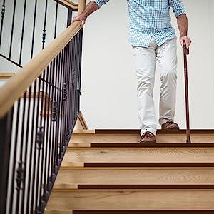 Senior Stair