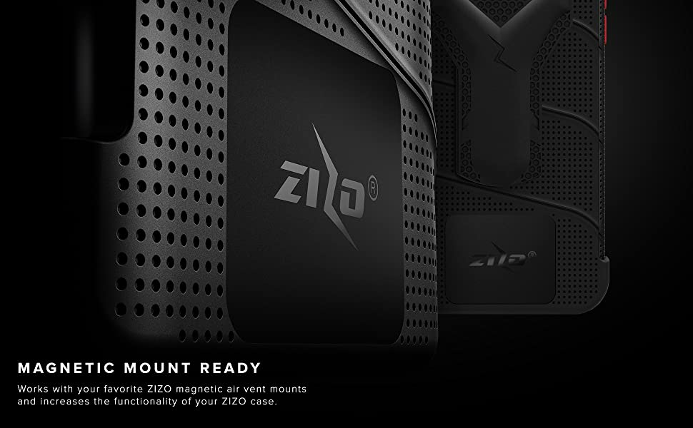 ZIZO BOLT SERIES IPHONE 11 PRO MAX RUGGED MILITARY GRADE PROTECTION