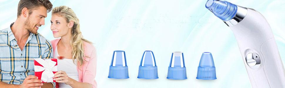 Pore vacuum Cleaner