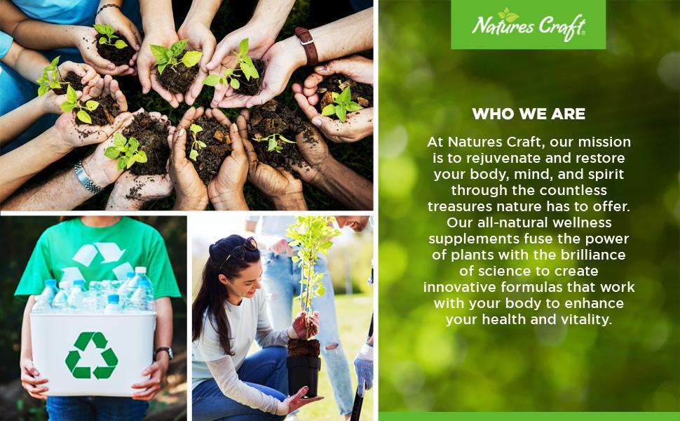 natures Craft