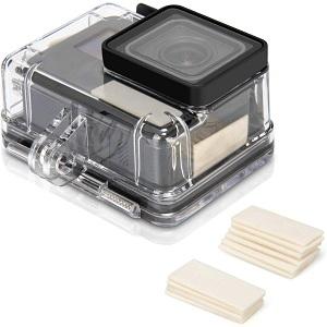 gopro hero 8 black accessories waterproof housing case