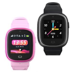 smartwatch niños, reloj gps niños