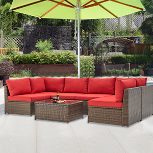 Outdoor Patio Furniture Set