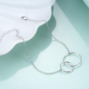 artesanal de mujer Pulsera infinito de plata y turquesas hecho a mnano plata de ley 925 regalo de navidad