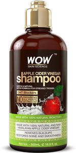 Amazon.com : WOW Coconut Milk Shampoo - DHT Blockers Slow