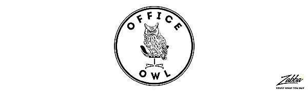 Office Owl logo