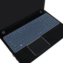 laptop keyguard protector skin