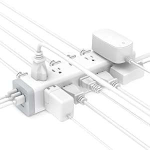 multi outlet strip