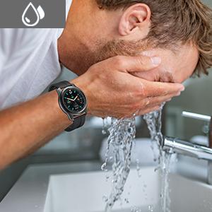 IP67 Waterproof
