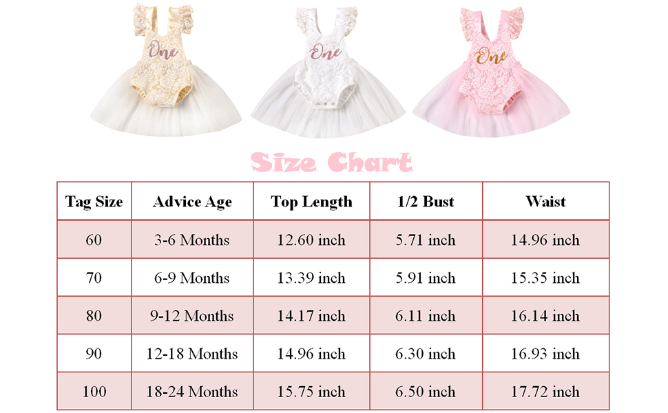 baby girl birthday outfit beige white birthday gift for daughter granddaughter niece