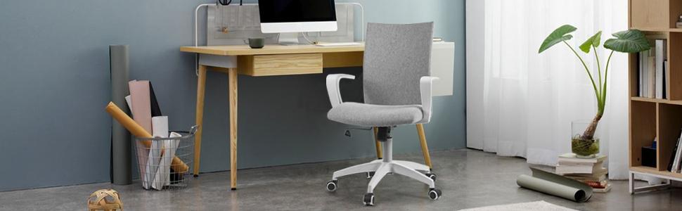 LIANFENG Home desk chair