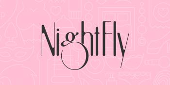 NightFly オナホ