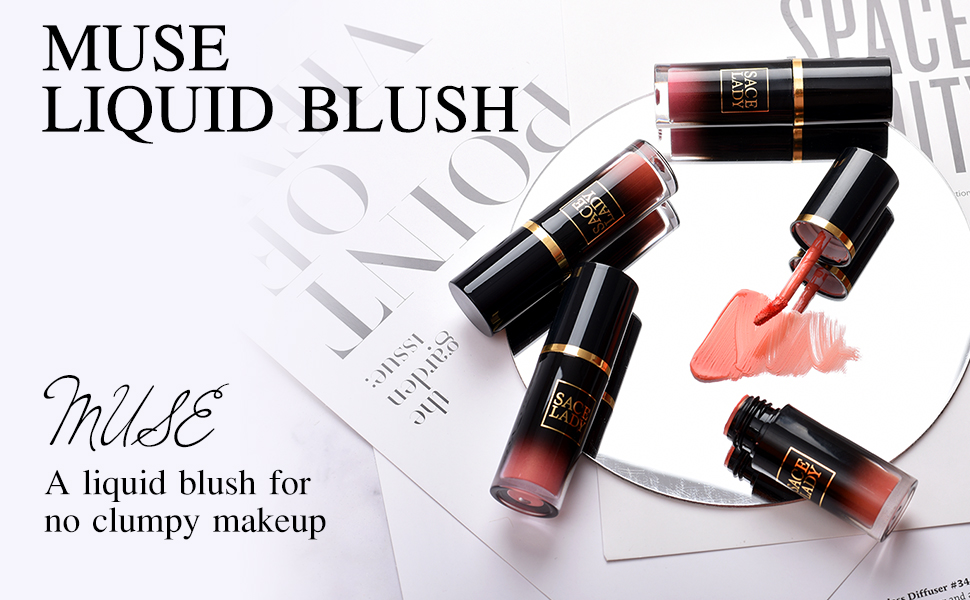 face blush liquid makeup