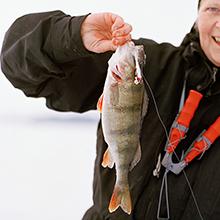 Bass Fishing Tackle Kit