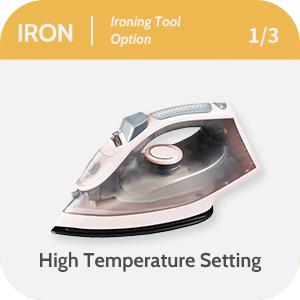 iron home