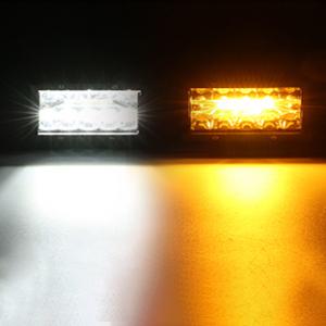 Triple Row Waterproof light