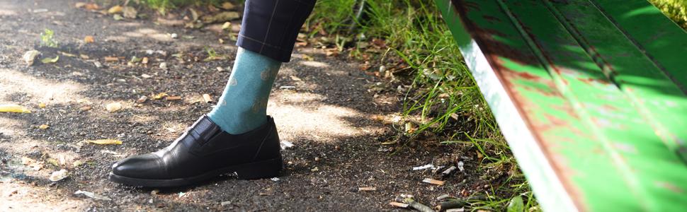 calf socks, crew socks, ankle socks, gift box, gifts