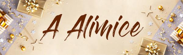A ALIMICE HAIR