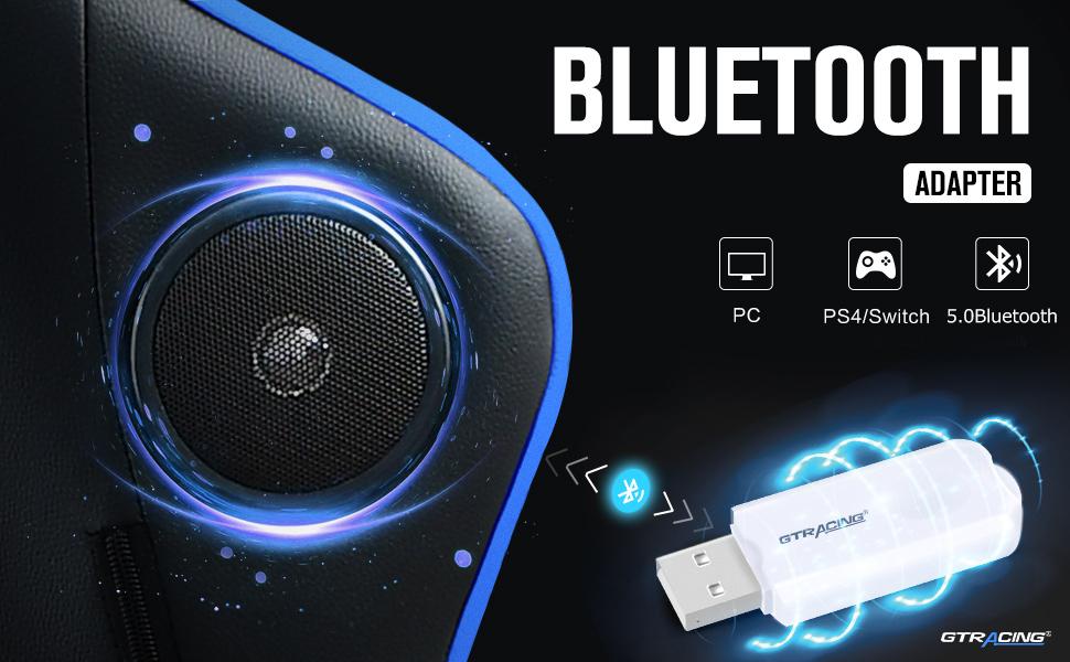 bluetooth adaptervsv