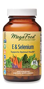 E & Selenium