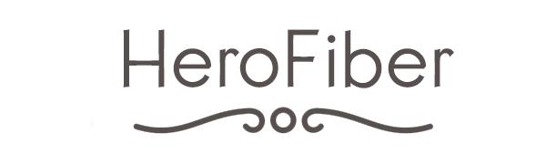 Herofiber kitchen tools and utensils