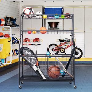 saferacks garage storage
