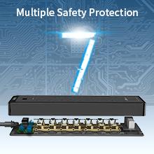 plug surge protector