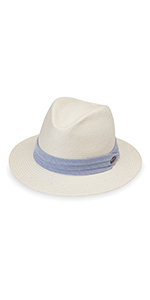 wallaroo hat company serious sun protection womens monterey UPF50+ adjust fit for activities sun hat