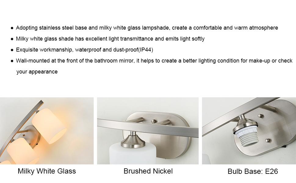 bathroom fixtures bathroom lighting fixtures over mirror bathroom light fixtures brushed nickel
