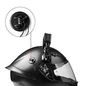 gopro accessories kit mount