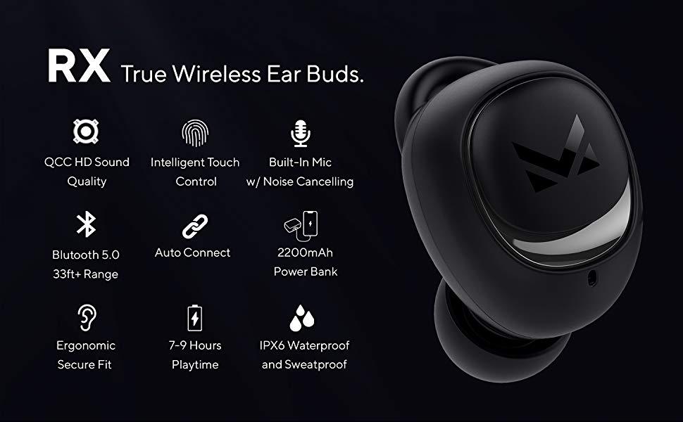 wireless ear buds best bluetooth