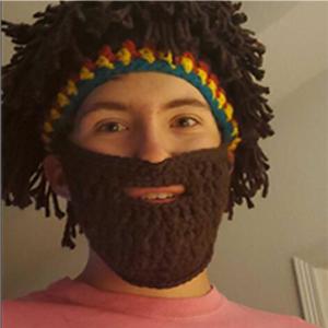funny mens hat
