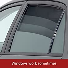 window working