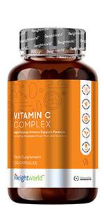 Complexe de Vitamine C