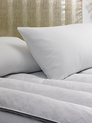 W Hotels Featherbed