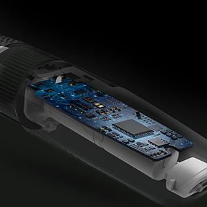 ESM Intelligent Anti-clip