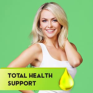 total health support