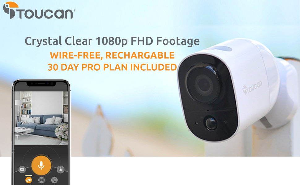 wireless outdoor camera, outdoor camera, wire free camera