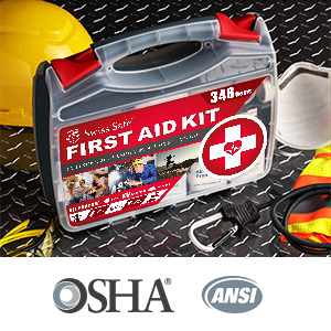 OSHA ANSI business compliance