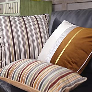 modern luxury pillow cover