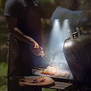 bbq grill light